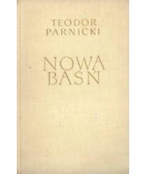 Nowa Baśń część II. Czas siania i czas zbierania