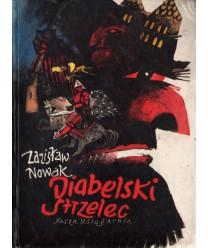 Diabelski strzelec. Polskie baśnie i legendy