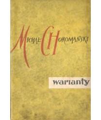 Warianty