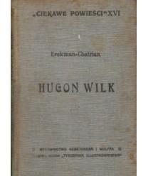 Hugon Wilk