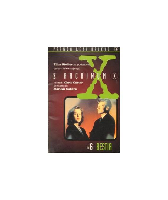 Z archiwum X. 6. Bestia