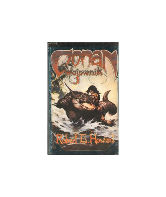 Conan Wojownik
