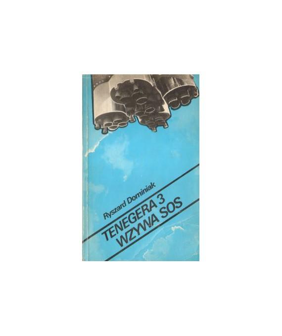 Tenegera 3 wzywa SOS