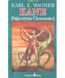 Kane - Pajęczyna ciemności
