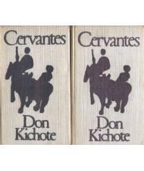 Don Kichote T. 1-2