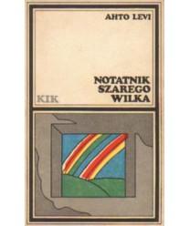 Notatnik szarego wilka