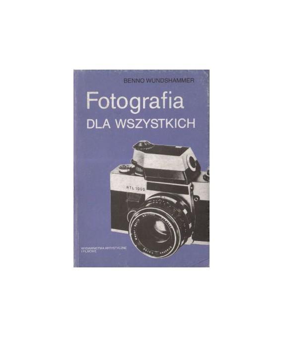 Fotografia dla wszystkich