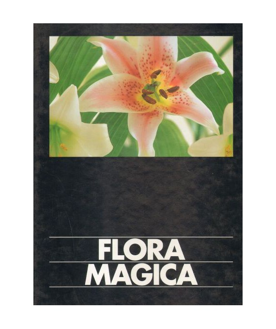 Flora Magica. Ethica humana 86