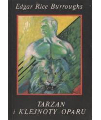 Tarzan i klejnoty Oparu