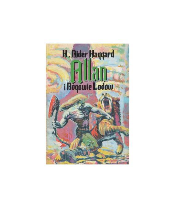 Allan i bogowie lodów