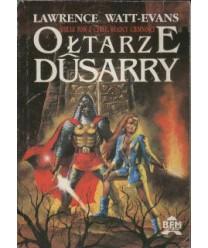 Ołtarze Dusarry. Cykl Władcy ciemności T. 2