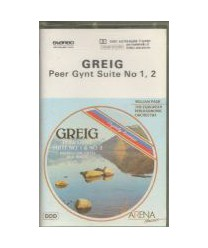 Peer Gynt Suite No 1, 2