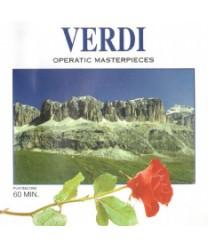Verdi Operatic Masterpieces