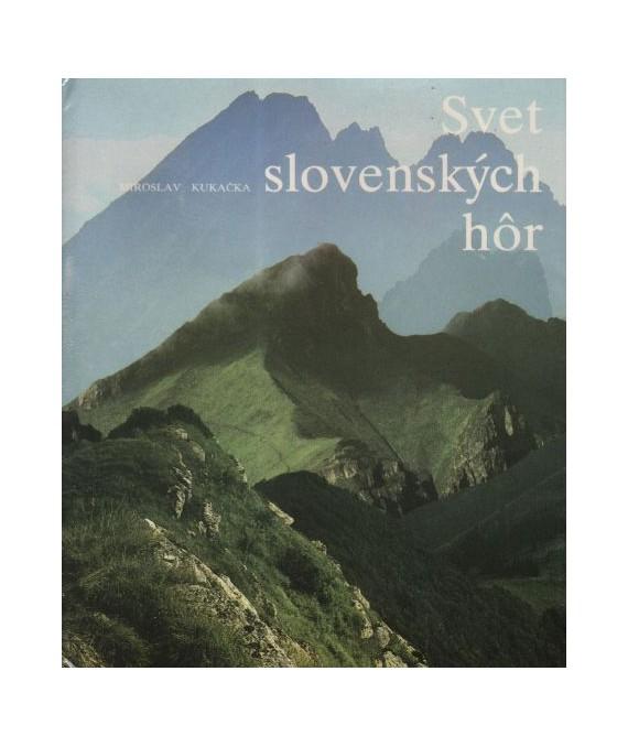 Svet slovenskych hor