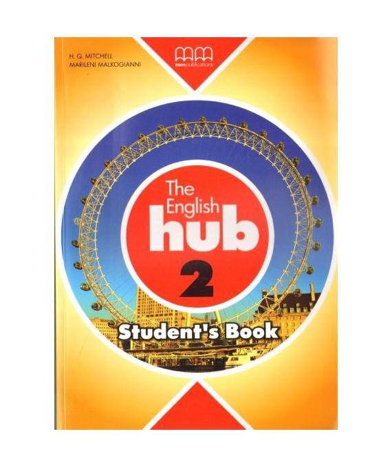 The English Hub 2. Student's Book.