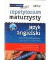 Repetytorium maturzysty język angielski poziom podstawowy i rozszerzony + CD