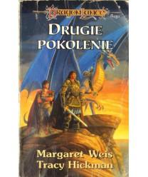 Drugie pokolenie. DragonLance  Saga