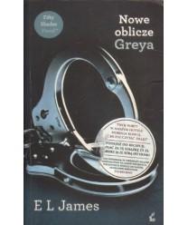 Nowe oblicze Greya (trzeci tom trylogii)
