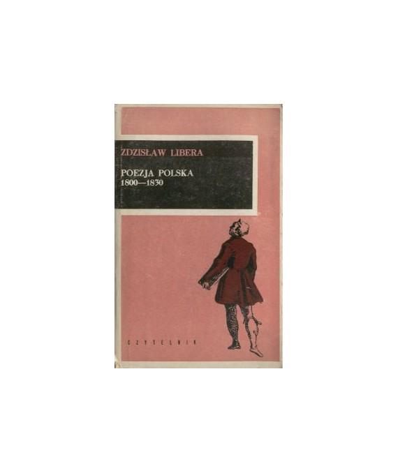 Poezja polska 1800-1830