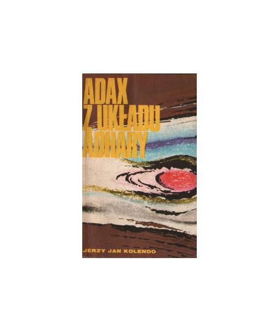 Adax z układu Adhary
