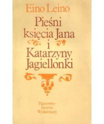 Pieśni księcia Jana i Katarzyny Jagielonki