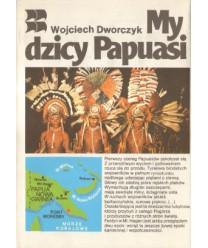 My dzicy Papuasi