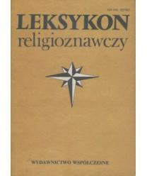 Leksykon religioznawczy