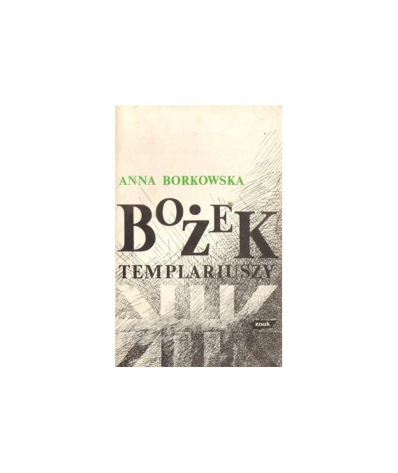 Bożek templariuszy